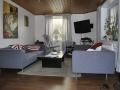 Vardagsrum/Tv rum
